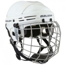 Casque Bauer 2100 Combo