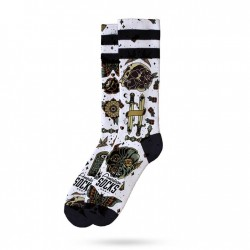 Chaussette Armstrong Mid High AMERICAN SOCS