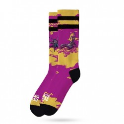 Chaussette Predators Mid High AMERICAN SOCKS