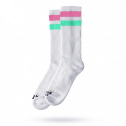 Chaussette Vice City Mid High AMERICAN SOCKS