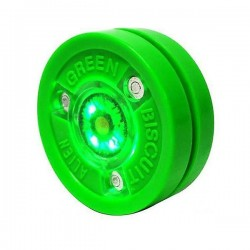 Palet Alien Led GREEN BISCUIT