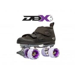 DBX 5
