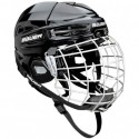 Casque Bauer IMS 5.0 Combo