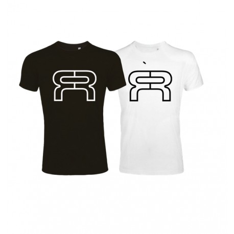 Tee Shirt FR Logo FR SKATE
