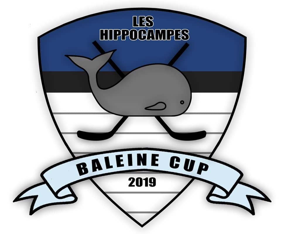Baleine Cup 2019
