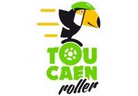 Toucaen Roller - Randos à Caen