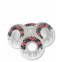 Roues Anarchy 57mm