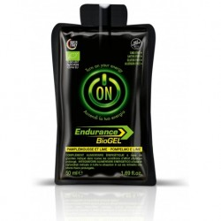 "Gel Endurance ""Pendant l'effort"" ON ENERGY"