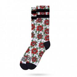 Chaussette Socks n'Roses Mid High AMERICAN SOCS