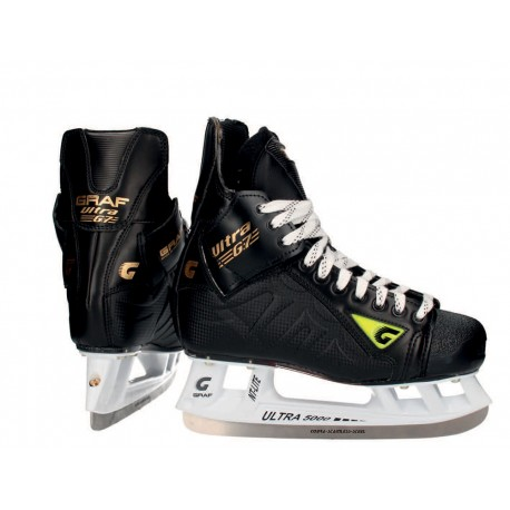 Patin Hockey Ultra G7 GRAF