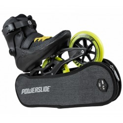 Protège Platines/Roues 125mm UBC POWERSLIDE