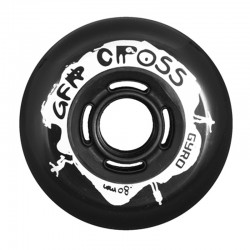 Roue GFR Cross GYRO