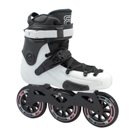Roller FR 3 310 White FR SKATES