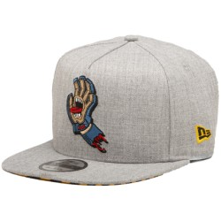 Casquette RH Screaming Glove MISSION