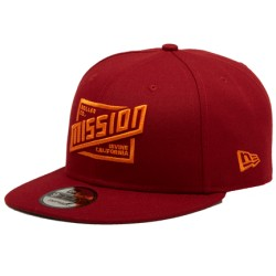 Casquette RH Lincoln MISSION