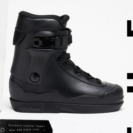 Boots U1 Black Skin THEM