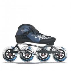 Roller Rookie 1 Kids 4x100 | 3x110  CADOMOTUS