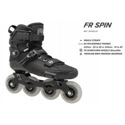 Roller Spin - 2021 FR SKATES