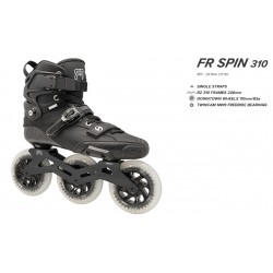 Roller Spin 310 - 2021 FR SKATES
