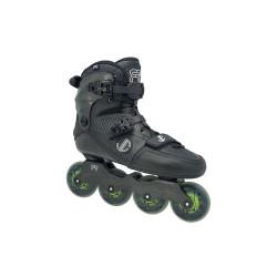 Roller SL Carbone 80 2020 FR SKATES
