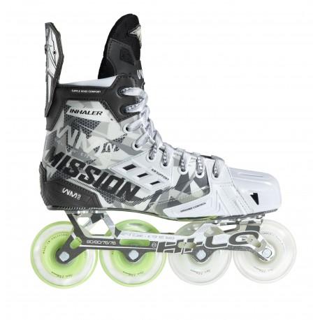 Roller Hockey WM-02 MISSION