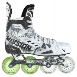 Roller Hockey WM-03 JR MISSION