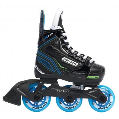 Roller Hockey X-LP BAUER