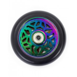 Roues Neochrome 110mm Cryptic Hollow Core SLAM SCOOTER