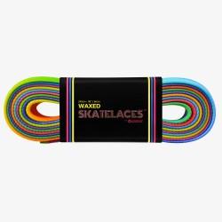 Lacet Multicolors Waxé BONT