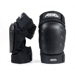 PRO Rampe Protection Genoux