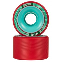Roues OCTO DRIFT
