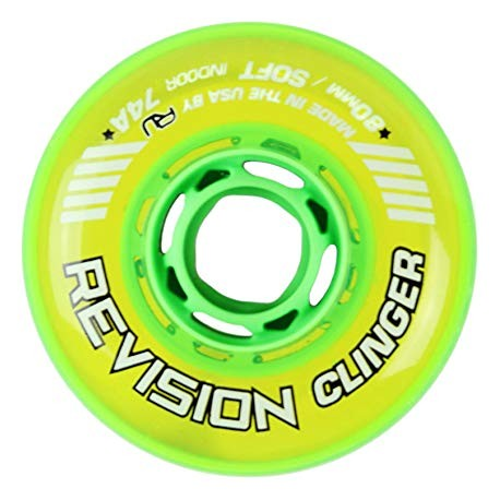 Roue Revision Clinger Indoor